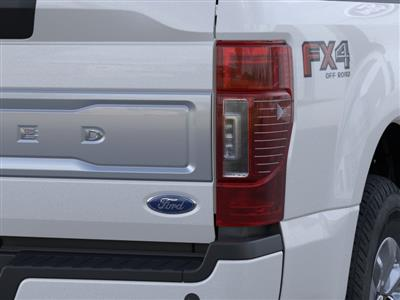 2020 Ford F-250 Crew Cab 4x4, Pickup #LEE43389 - photo 21
