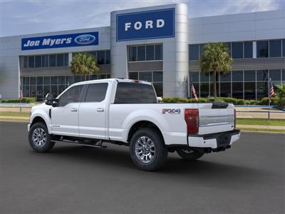 2020 Ford F-250 Crew Cab 4x4, Pickup #LEE43389 - photo 2