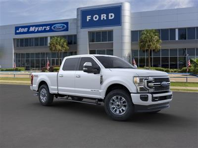 2020 Ford F-250 Crew Cab 4x4, Pickup #LEE43389 - photo 7