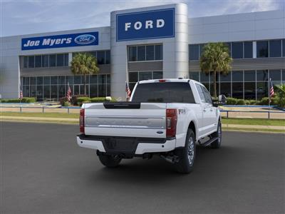 2020 Ford F-250 Crew Cab 4x4, Pickup #LEE43389 - photo 8