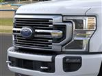 2020 Ford F-250 Crew Cab 4x4, Pickup #LEE43389 - photo 17