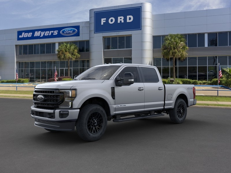 2020 Ford F-250 Crew Cab 4x4, Pickup #LEE53838 - photo 1