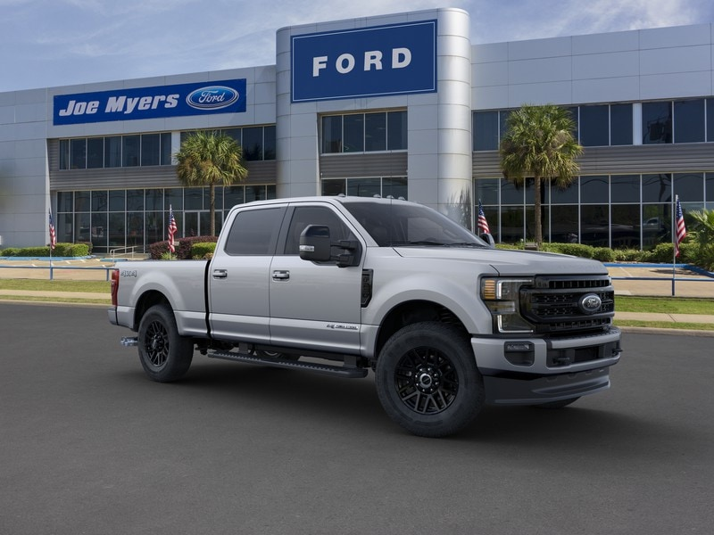 2020 Ford F-250 Crew Cab 4x4, Pickup #LEE53838 - photo 7