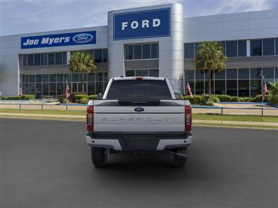 2020 Ford F-250 Crew Cab 4x4, Pickup #LEE53838 - photo 5