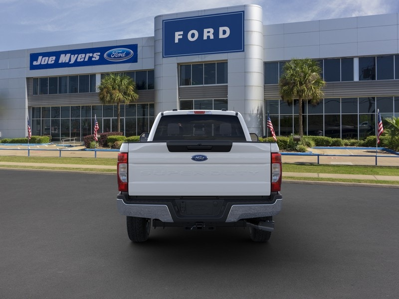 2020 Ford F-350 Crew Cab 4x4, Pickup #LEE59462 - photo 9