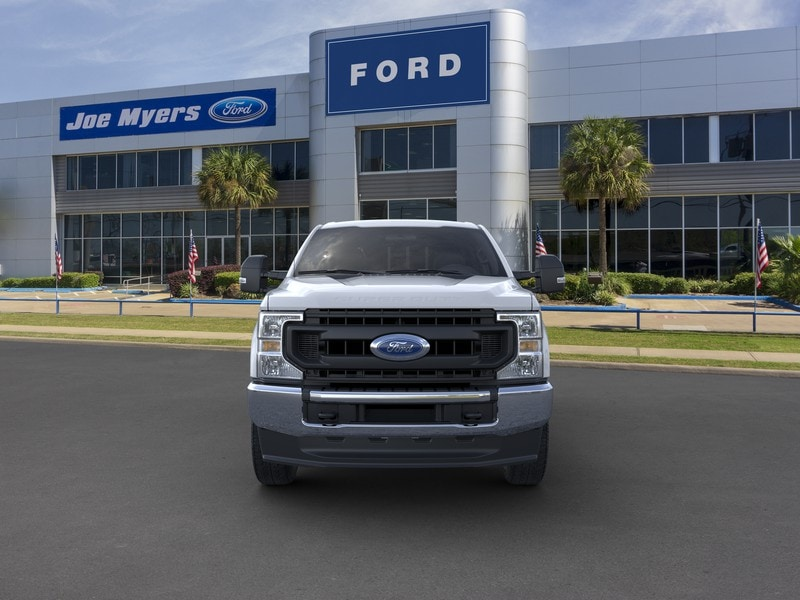 2020 Ford F-350 Crew Cab 4x4, Pickup #LEE59462 - photo 10