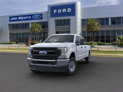 2020 Ford F-350 Crew Cab 4x4, Pickup #LEE59462 - photo 7
