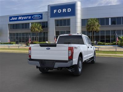 2020 Ford F-350 Crew Cab 4x4, Pickup #LEE59464 - photo 8