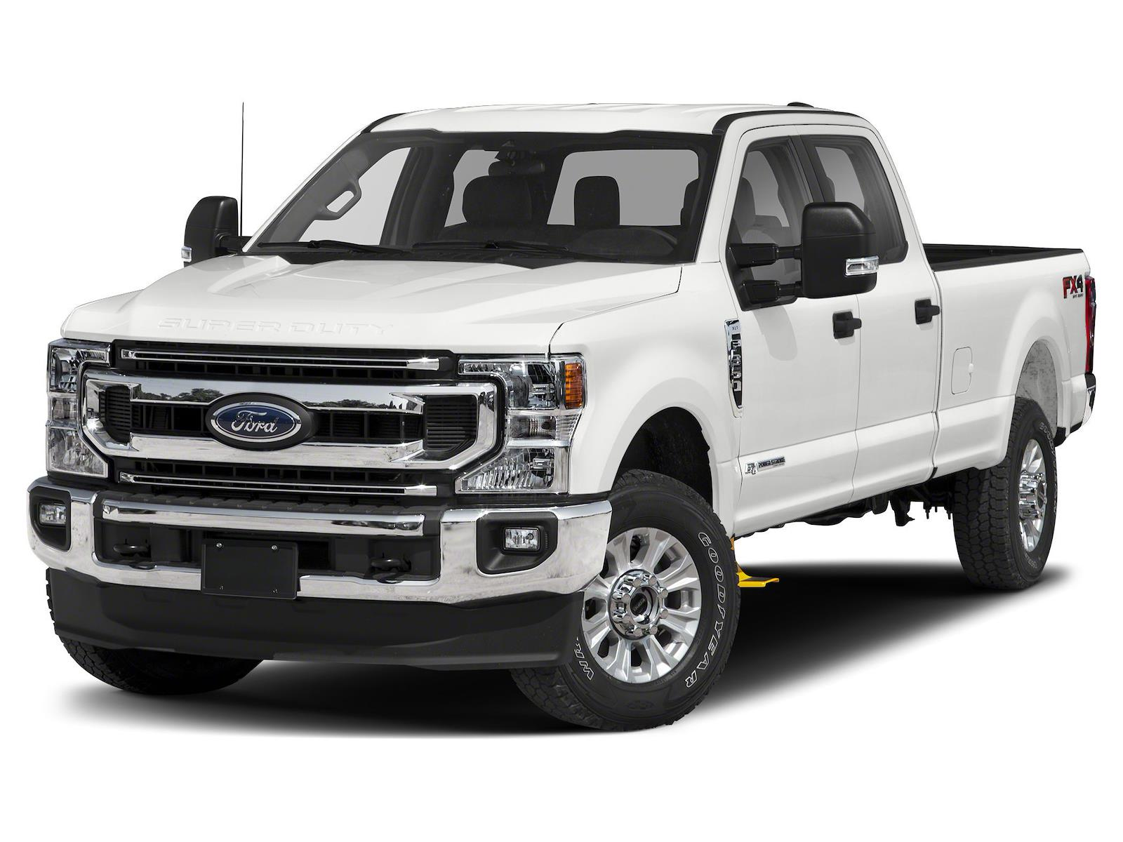 2020 Ford F-350 Crew Cab 4x4, Pickup #LEE59467 - photo 1