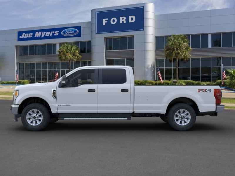 2020 Ford F-350 Crew Cab 4x4, Pickup #LEE59467 - photo 4