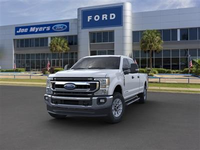 2020 Ford F-350 Crew Cab 4x4, Pickup #LEE59467 - photo 3