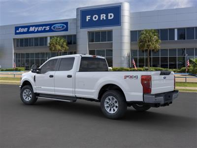 2020 Ford F-350 Crew Cab 4x4, Pickup #LEE59467 - photo 2