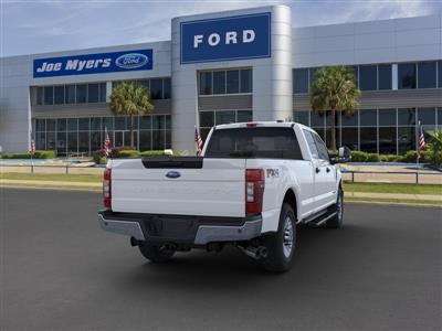 2020 Ford F-350 Crew Cab 4x4, Pickup #LEE59467 - photo 8