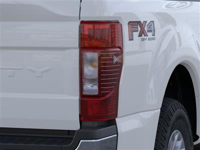 2020 Ford F-350 Crew Cab 4x4, Pickup #LEE59467 - photo 21