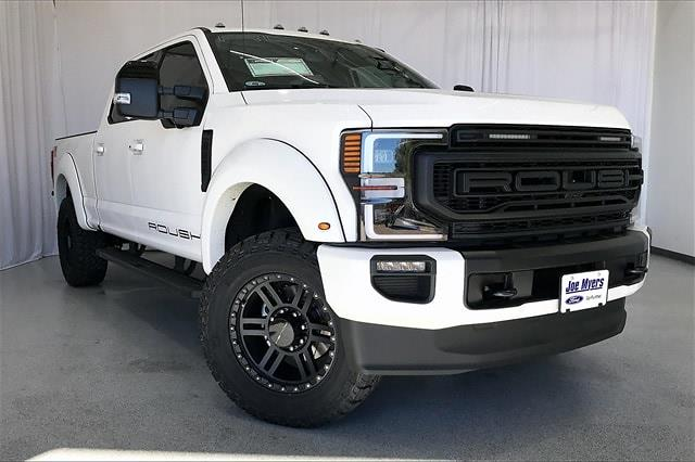 2020 Ford F-250 Crew Cab 4x4, Pickup #LEE63945 - photo 16