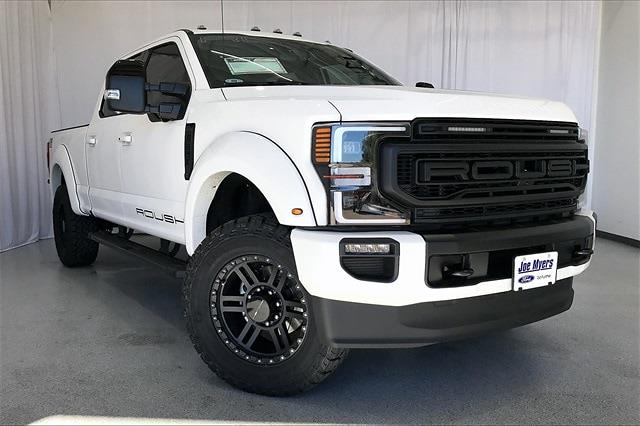 2020 Ford F-250 Crew Cab 4x4, Pickup #LEE63945 - photo 1