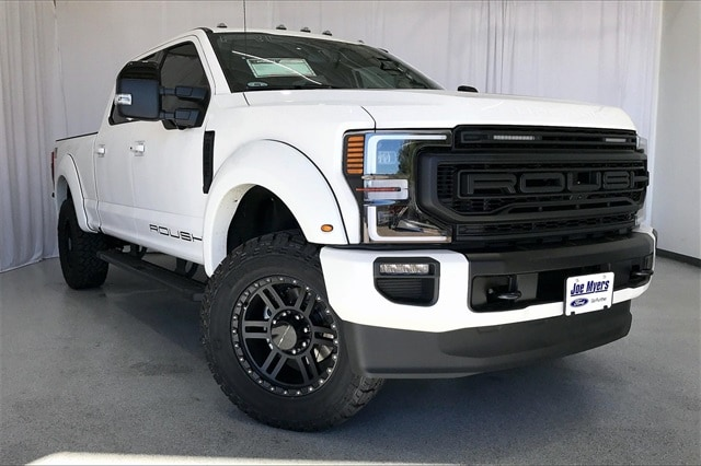2020 Ford F-250 Crew Cab 4x4, Pickup #LEE63945 - photo 38