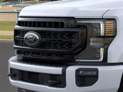2020 Ford F-250 Crew Cab 4x4, Pickup #LEE63945 - photo 17
