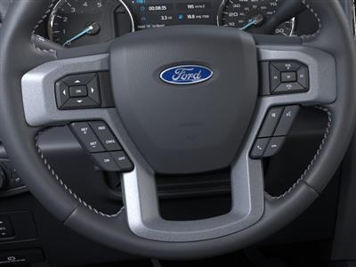 2020 Ford F-250 Crew Cab 4x4, Pickup #LEE67599 - photo 12