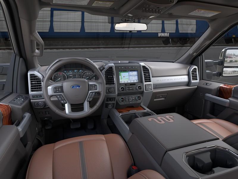 2020 Ford F-250 Crew Cab 4x4, Pickup #LEE74867 - photo 9