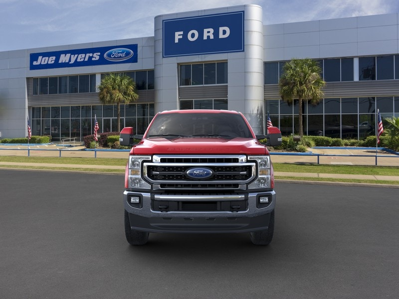 2020 Ford F-250 Crew Cab 4x4, Pickup #LEE74869 - photo 6