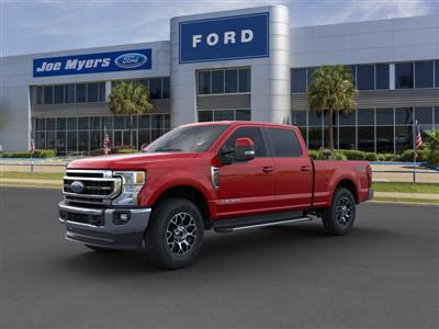 2020 Ford F-250 Crew Cab 4x4, Pickup #LEE74869 - photo 1