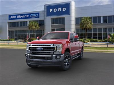 2020 Ford F-250 Crew Cab 4x4, Pickup #LEE74869 - photo 3