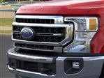 2020 Ford F-250 Crew Cab 4x4, Pickup #LEE74869 - photo 17