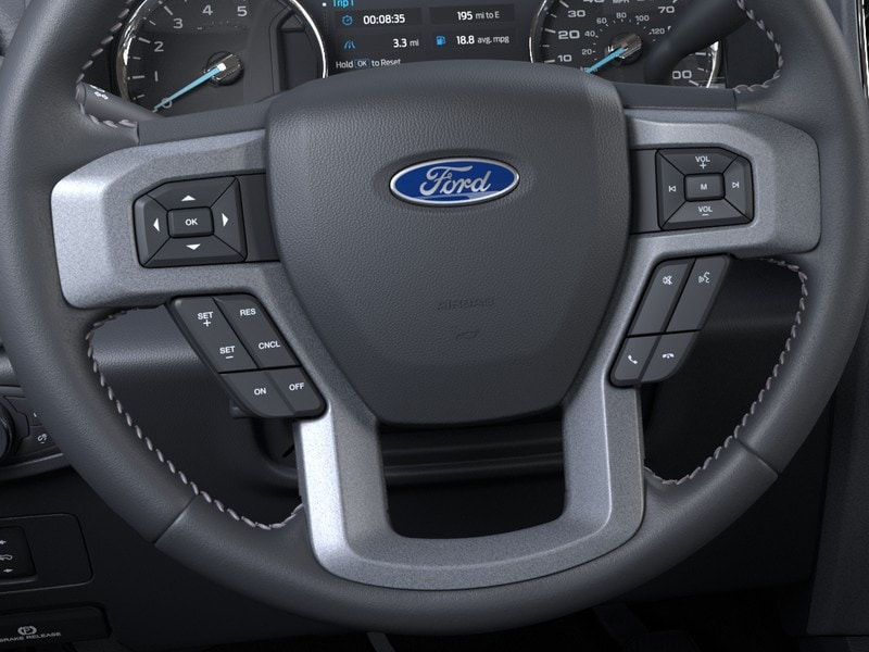 2020 Ford F-250 Crew Cab 4x4, Pickup #LEE74870 - photo 3