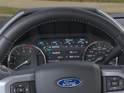 2020 Ford F-250 Crew Cab 4x4, Pickup #LEE74870 - photo 17