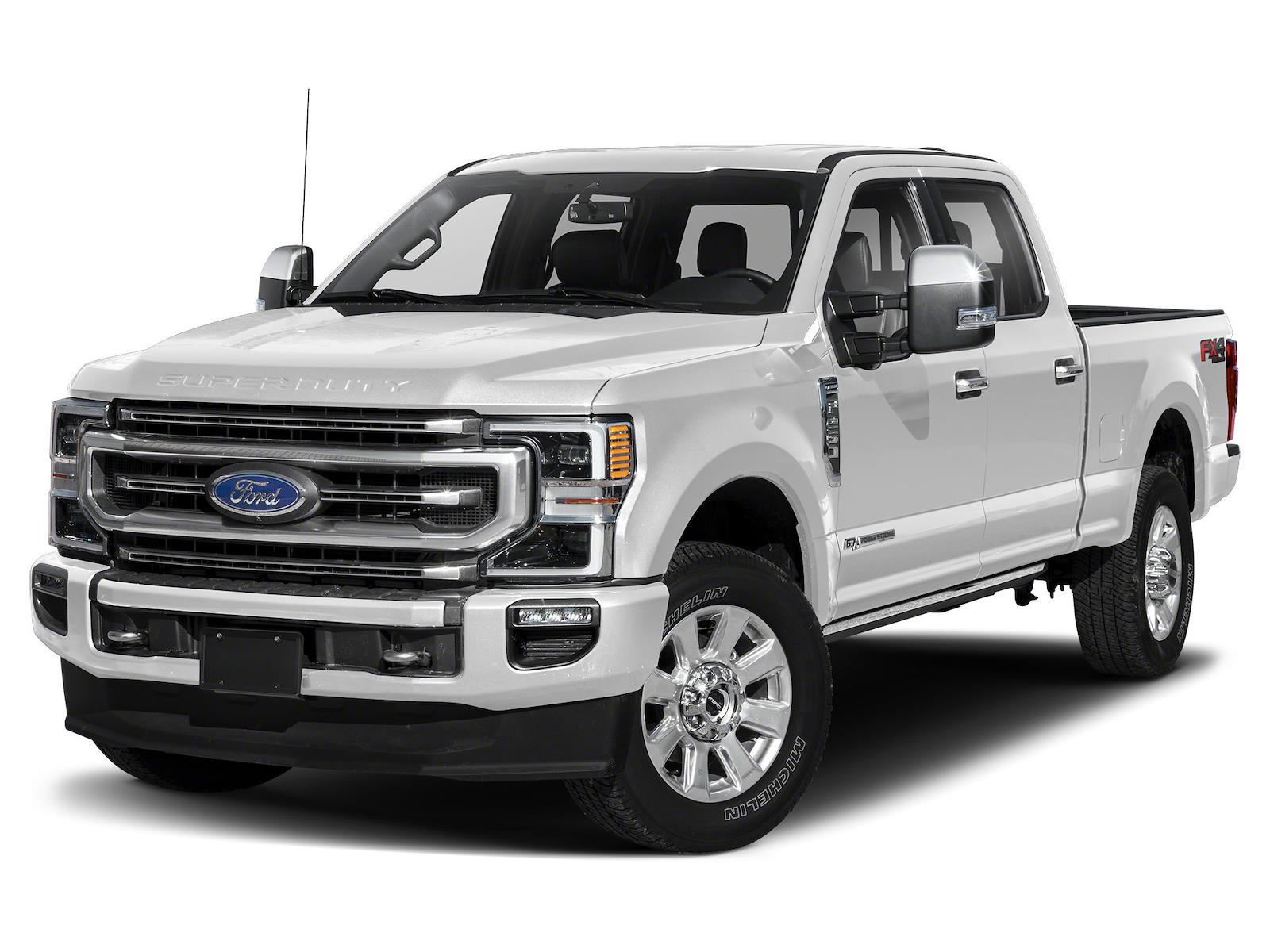 2020 Ford F-250 Crew Cab 4x4, Pickup #LEE74871 - photo 1