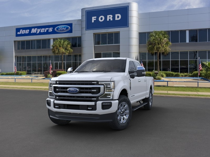 2020 Ford F-250 Crew Cab 4x4, Pickup #LEE74871 - photo 8