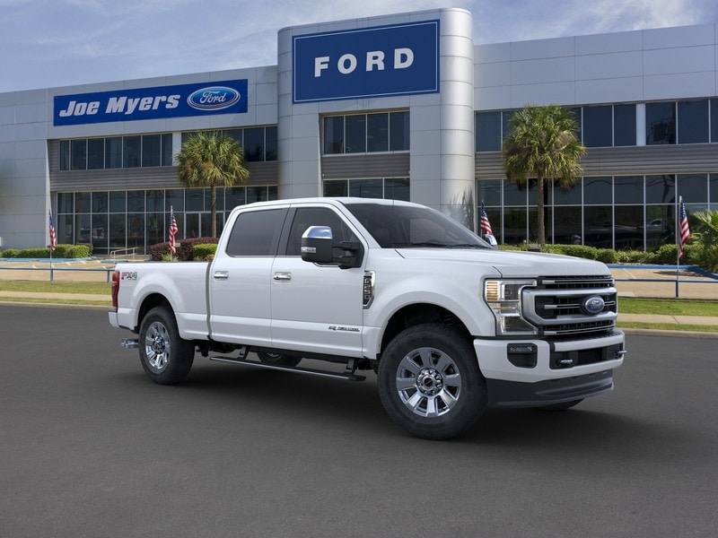 2020 Ford F-250 Crew Cab 4x4, Pickup #LEE74871 - photo 12