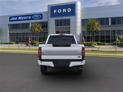 2020 Ford F-250 Crew Cab 4x4, Pickup #LEE74871 - photo 10
