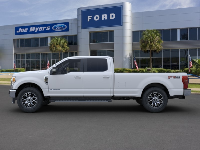 2020 Ford F-350 Crew Cab 4x4, Pickup #LEE74874 - photo 4