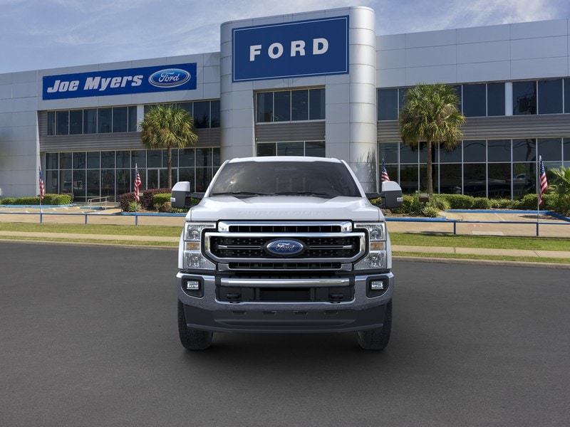 2020 Ford F-350 Crew Cab 4x4, Pickup #LEE74874 - photo 6