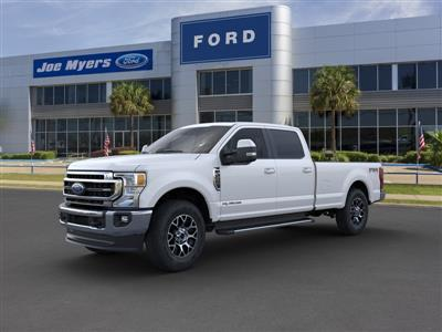 2020 Ford F-350 Crew Cab 4x4, Pickup #LEE74874 - photo 1