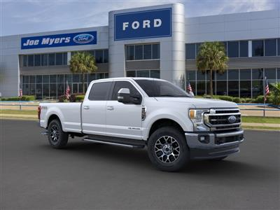 2020 Ford F-350 Crew Cab 4x4, Pickup #LEE74874 - photo 7