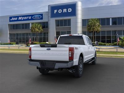 2020 Ford F-350 Crew Cab 4x4, Pickup #LEE74874 - photo 8