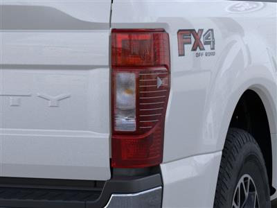 2020 Ford F-350 Crew Cab 4x4, Pickup #LEE74874 - photo 17