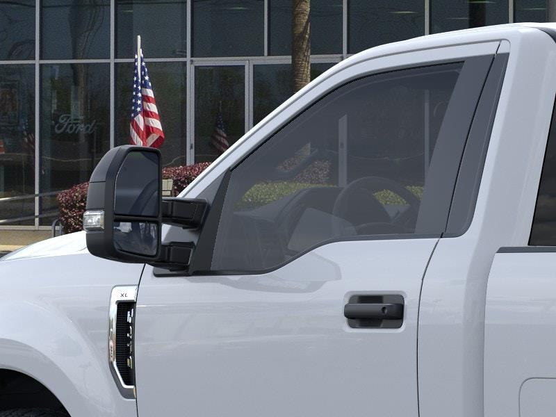 2020 Ford F-250 Regular Cab 4x2, Pickup #LEE76103 - photo 20