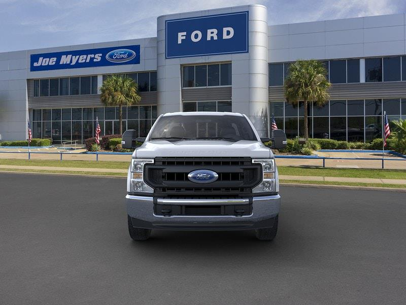 2020 Ford F-250 Regular Cab 4x2, Pickup #LEE76103 - photo 6