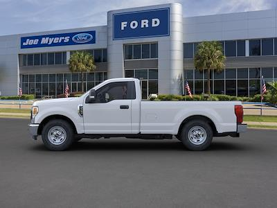 2020 Ford F-250 Regular Cab 4x2, Pickup #LEE76103 - photo 4