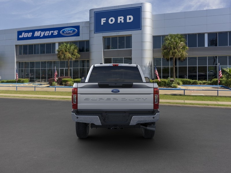 2020 Ford F-250 Crew Cab 4x4, Pickup #LEE83982 - photo 10