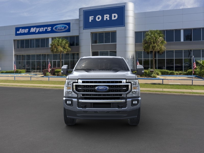 2020 Ford F-250 Crew Cab 4x4, Pickup #LEE83982 - photo 11