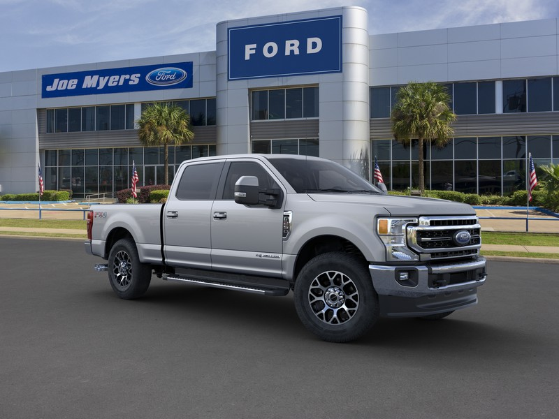2020 Ford F-250 Crew Cab 4x4, Pickup #LEE83982 - photo 12