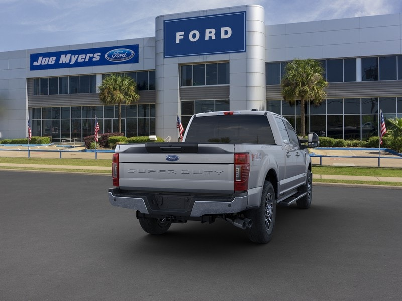 2020 Ford F-250 Crew Cab 4x4, Pickup #LEE83982 - photo 13