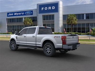 2020 Ford F-250 Crew Cab 4x4, Pickup #LEE83982 - photo 2