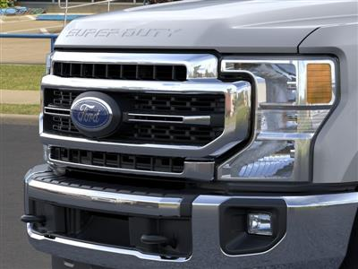 2020 Ford F-250 Crew Cab 4x4, Pickup #LEE83982 - photo 19
