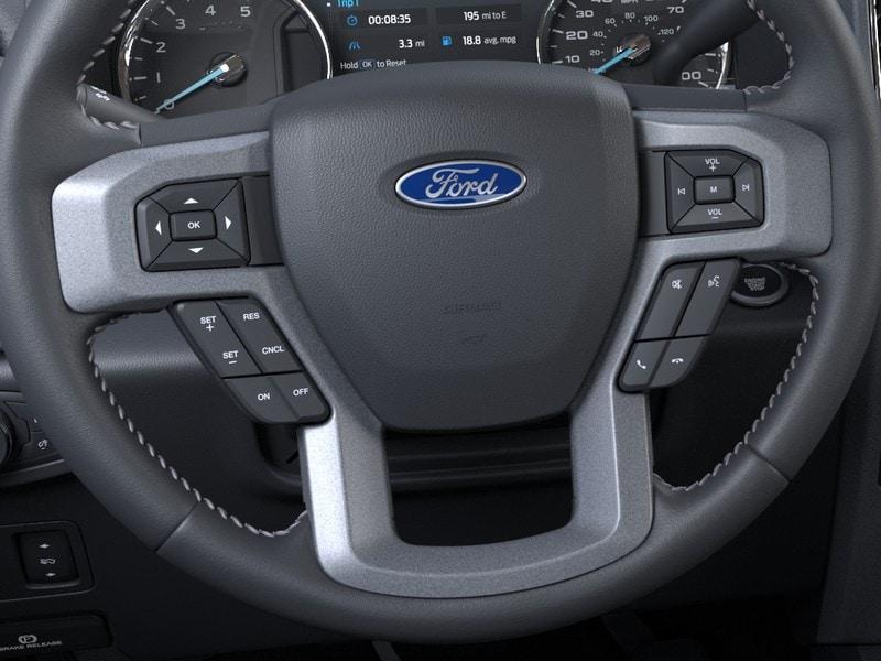 2020 Ford F-250 Crew Cab 4x4, Pickup #LEE83985 - photo 3